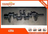 De Buena Calidad bloque de cilindro del motor & Cigüeñal MD374408 MD374409 2.5TD del motor 4D56/4D55 de MITSUBISHI a la venta