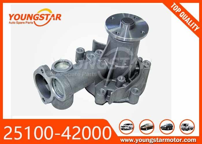 HYUNDAI Automotive Water Pump D4BX D4BA D4BF 25100-42000 MD997150