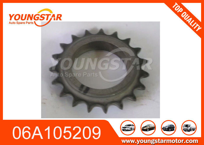 06A105209 06A 105 209 Crankshaft Sprocket For Audi / V.W Passat B5 Grankshaft Gear