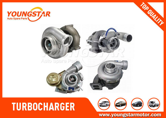 Electric TD04 Car Turbocharger For MITSUBISHI Pajero 4D56 MD155984