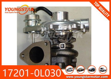 CT16 turbocompresor auto 17201-0L030, turbocompresor 2KD - FTV del motor de TOYOTA