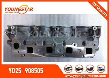 El cilindro de aluminio completo va a NISSAN Narava Cabstar YD25 908505